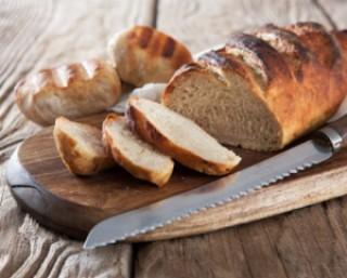 Braai bread 1
